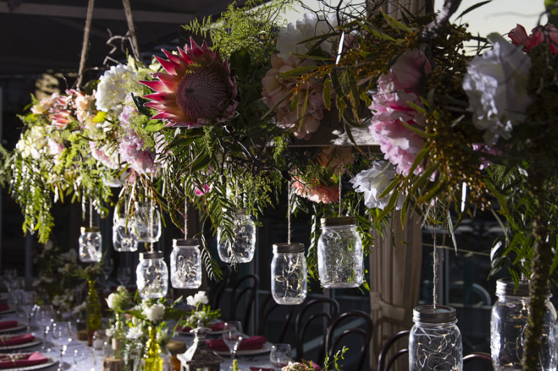 Uncovering the secrets of an event stylist 'W Events Group', an event company that provides unique styling to Gold Coast weddings and corporate set up.
