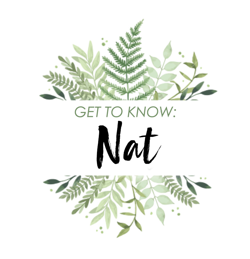 Nat is the W Events in-house florist. She creates wedding bouquets and corporate arrangements, manages venue flower installations, and designs innovative floral decor.
