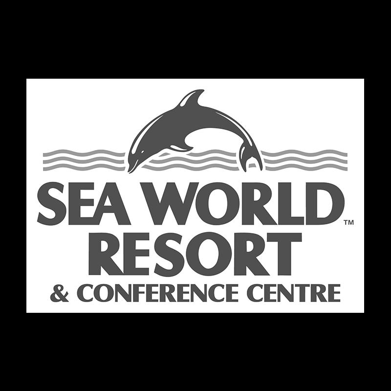 SeaWorld Conference