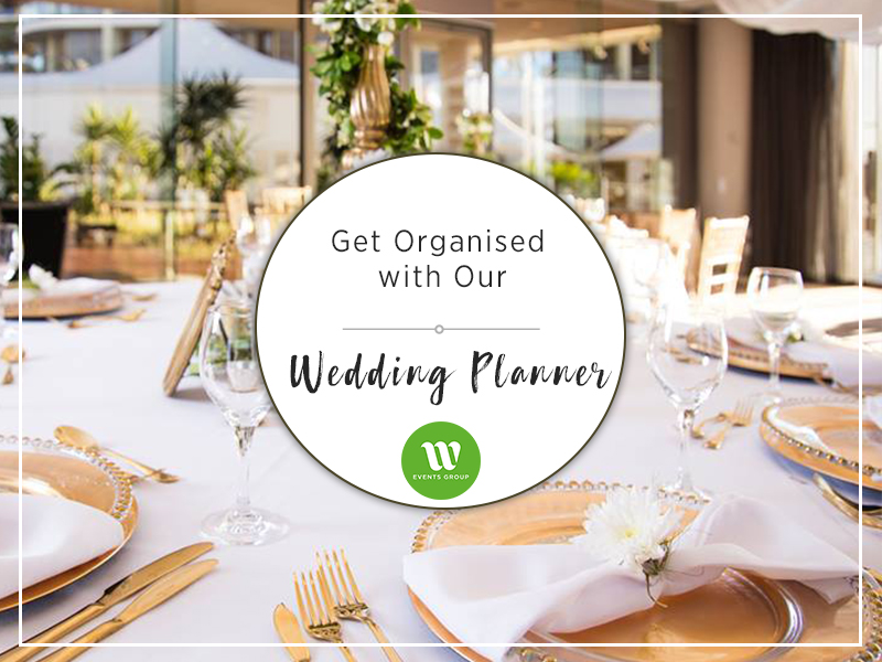 This downloadable wedding planner will have you getting to your wedding prepared and excited. Full of tips and links and separated into 3 month blocks.