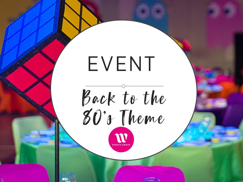 Back to the 80s themed event. Step back in time and enjoy your old favourites from cassettes and slinkys to Pacman and roller blades.