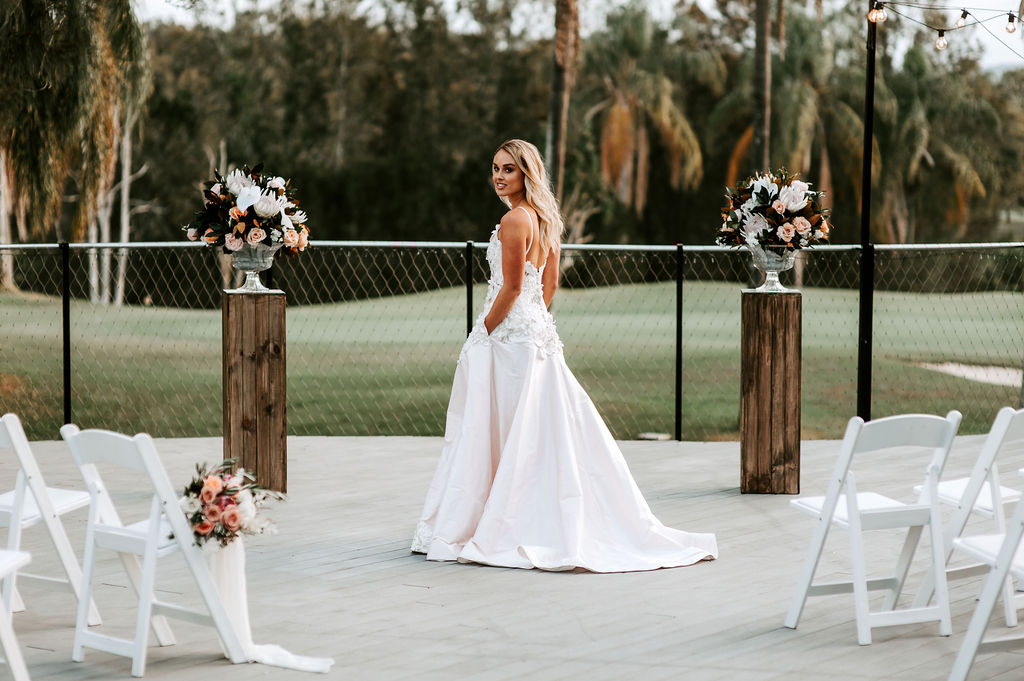 Each year a talented and dedicated group of wedding and entertainment suppliers come together for a first class open day at Mercure Resort Gold Coast.