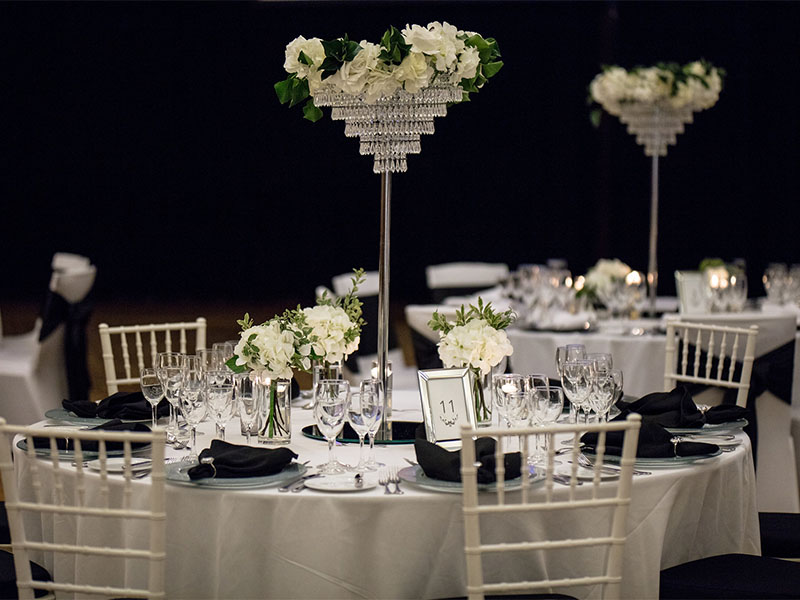 Why a wedding stylist is pivotal for your big day!