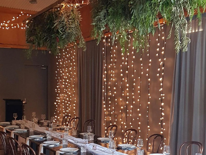 Winter is a wonderful time of the year! The tones soften, the days become cooler and the nights next to the fireplace are the ones we remember. People often shy away from a winter wedding due to multiple factors such as temperature and shorter days. But we are here to tell you, winter weddings are where it is at!