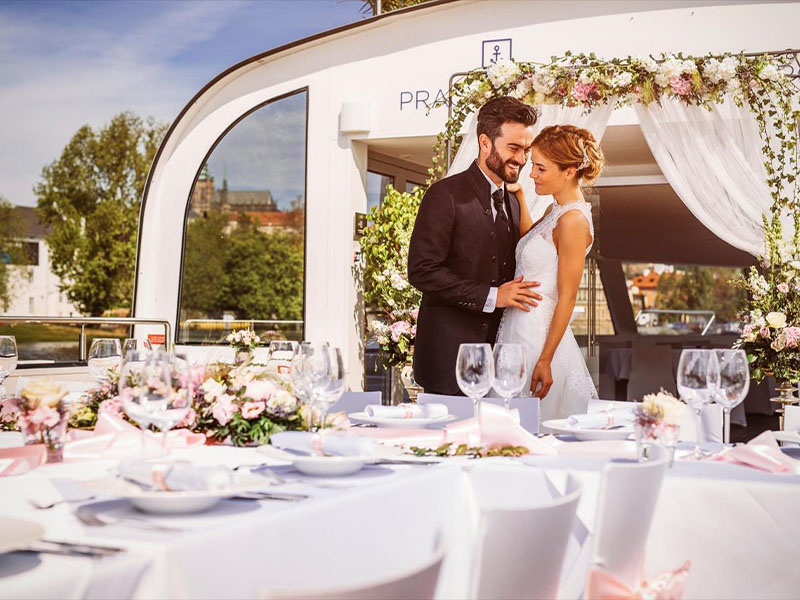 Weddings might seem challenging with COVID but here are some themes for during Covid with a Covid safe plan or post Covid where you can go wild.